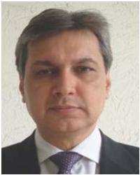 Mr. Rajiv Dube (Director)